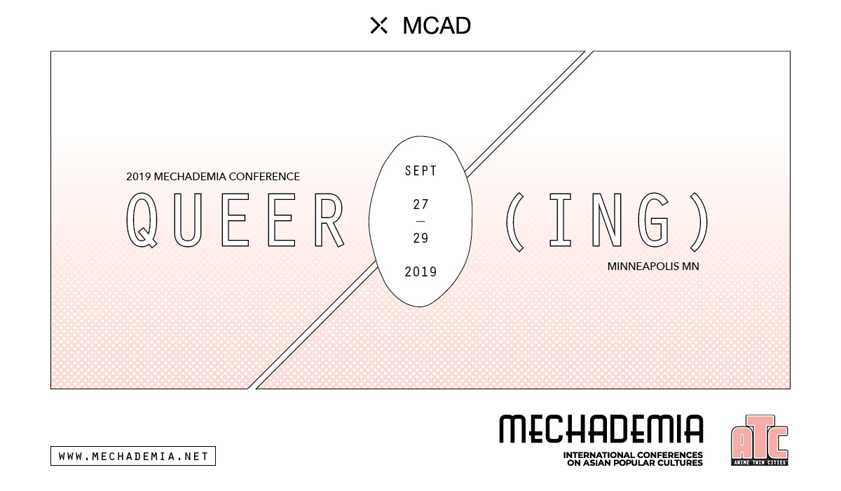 SGMS 2019: Queering